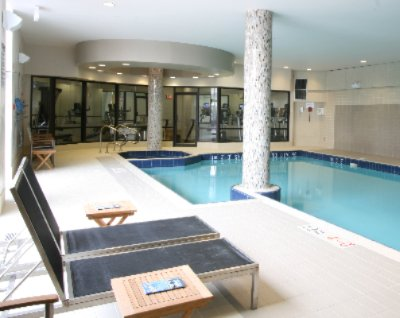 Swimming Pool And Fitness Centre 6 of 12