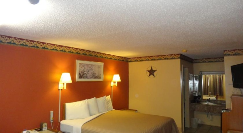 Freer Executive Inn 1 of 23