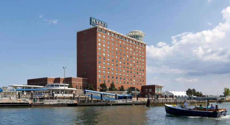 Hyatt Regency Boston Harbor