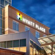 Hyatt Place Salt Lake City / Lehi 1 of 31