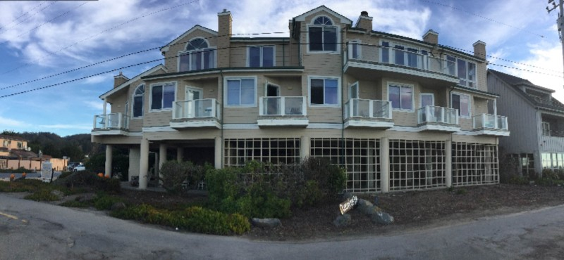 The Oceanfront Hotel On Half Moon Bay 2 of 5