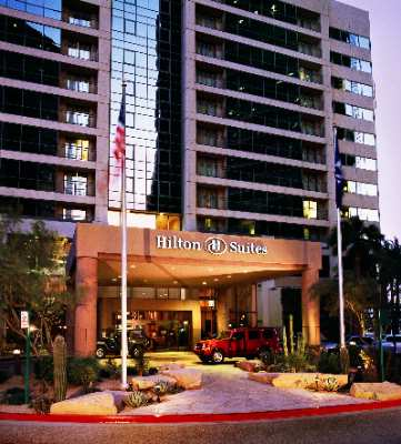 Image of Hilton Suites Phoenix