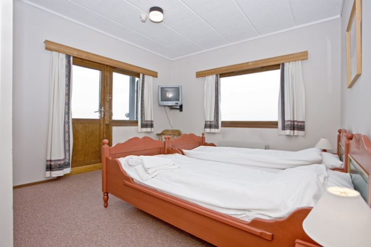 Double Room In Mountain Lodge 20 of 20