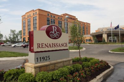 Renaissance Indianapolis North Hotel 1 of 6