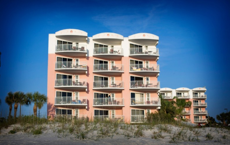 Image of Beach House Suites