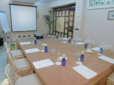 Don Pedro Meeting Room 4 of 11