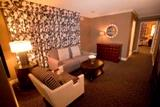 Executive Suite -Living Room 8 of 10