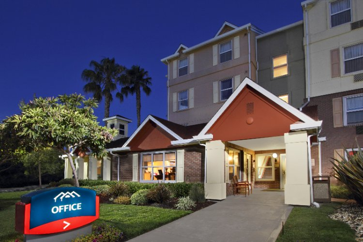 Towneplace Suites by Marriott Newark Ca