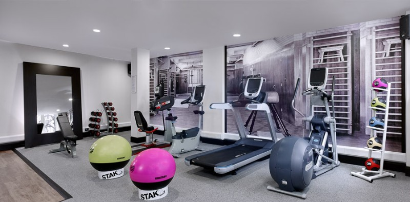 Fitness Centre 9 of 16