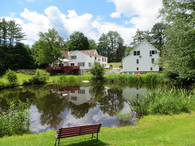Located On 8 Acres Of Private Land With A Private Pond Stocked With Trout 2 of 12