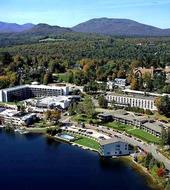 Hilton Lake Placid Resort