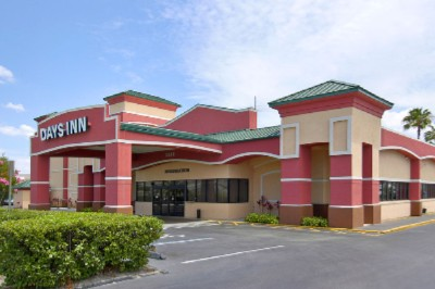 Image of Days Inn Orlando Universal Studios North