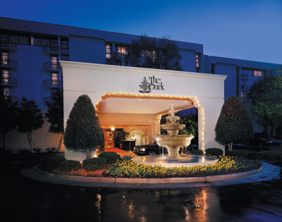Image of Charlotte Marriott South Park