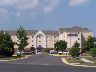 Candlewood Suites Dulles Corridor Herndon 1 of 5