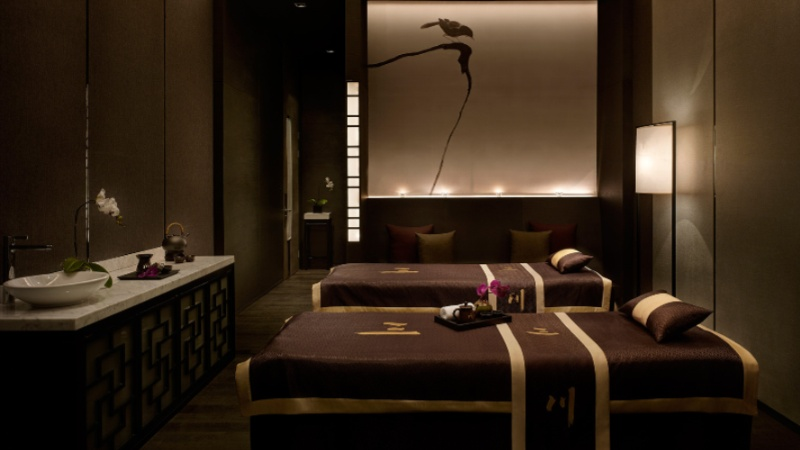 Chuan Spa Treatment Room 22 of 31