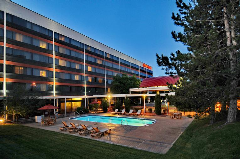 Image of Hampton Inn Denver West Federal Center