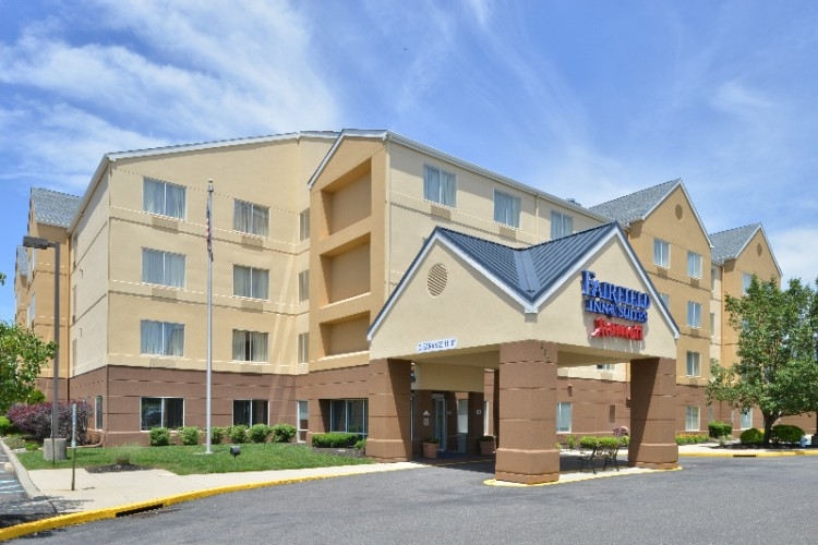 Welcome To The Fairfield Inn & Suites Mt. Laurel 2 of 10