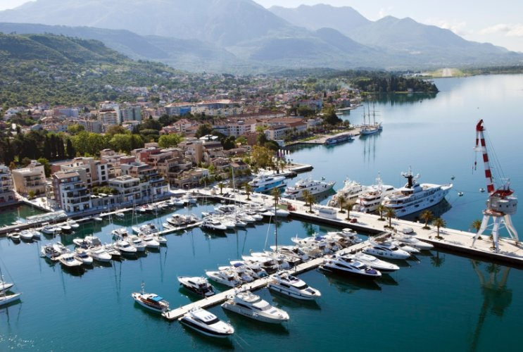 Porto Montenegro -200 Meters Away 20 of 26