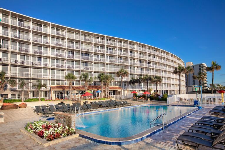 Holiday Inn Resort Oceanfront Daytona Beach 1 of 10