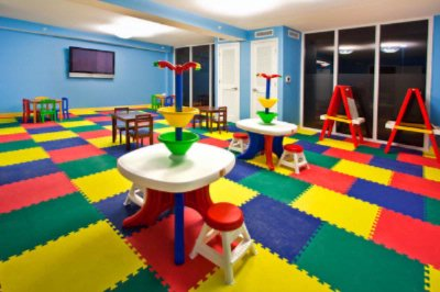 Kids Play Room 6 of 10