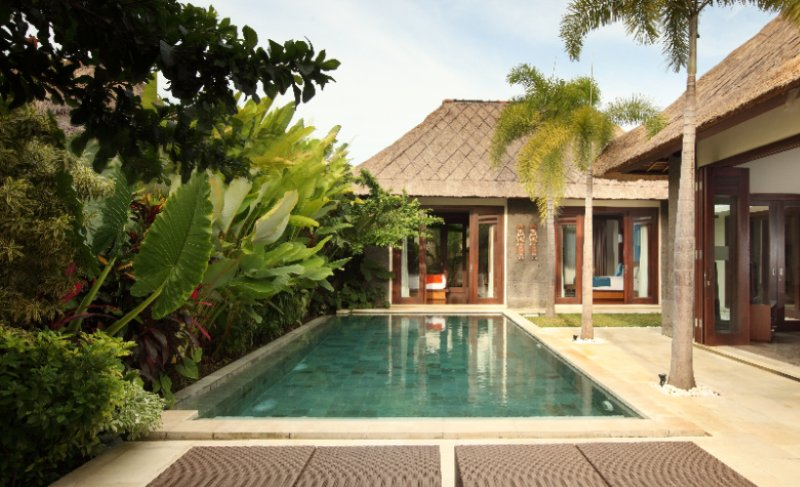 Two Bedroom Pool Villa Private Pool 11 of 26