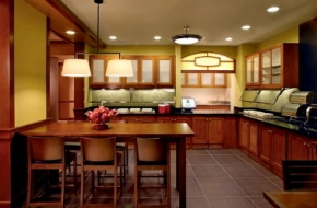 Guest Kitchen 4 of 10