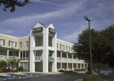 Image of Quality Inn New Cumberland