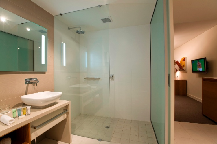 Sebel Bathrooms Are Spacious Modern And Offer All The Comforts Of Home 13 of 16