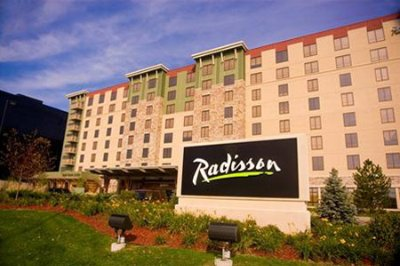 Image of Radisson Hotel Bloomington by Mall of America