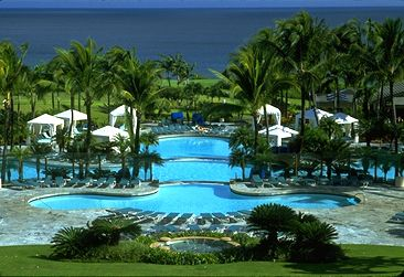 Image of Ritz Carlton Kapalua