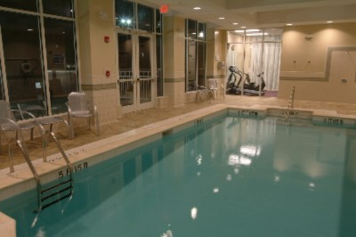 Indoor Pool 3 of 4