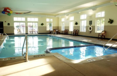 Indoor Pool & Hot Tub 5 of 13