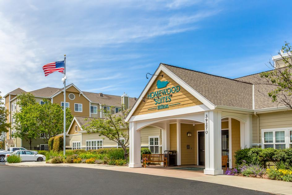 Homewood Suites by Hilton Newark / Fremont
