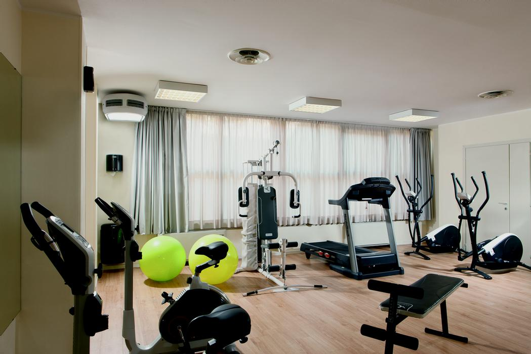 Fitness Room 18 of 19