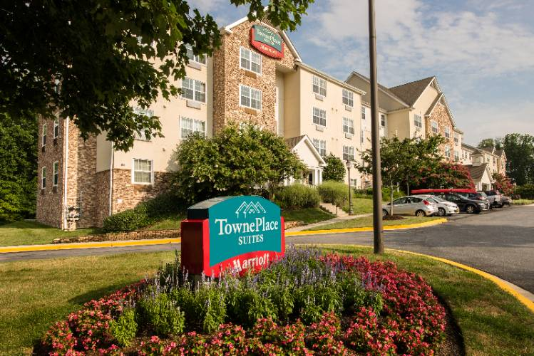 Image of Towneplace Suites Bwi