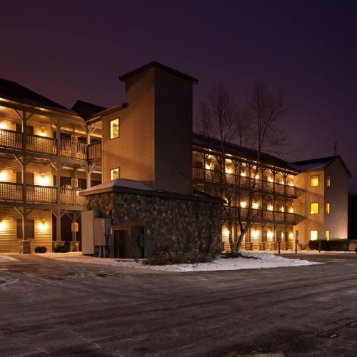 Tamarack Dells Resort 1 of 23