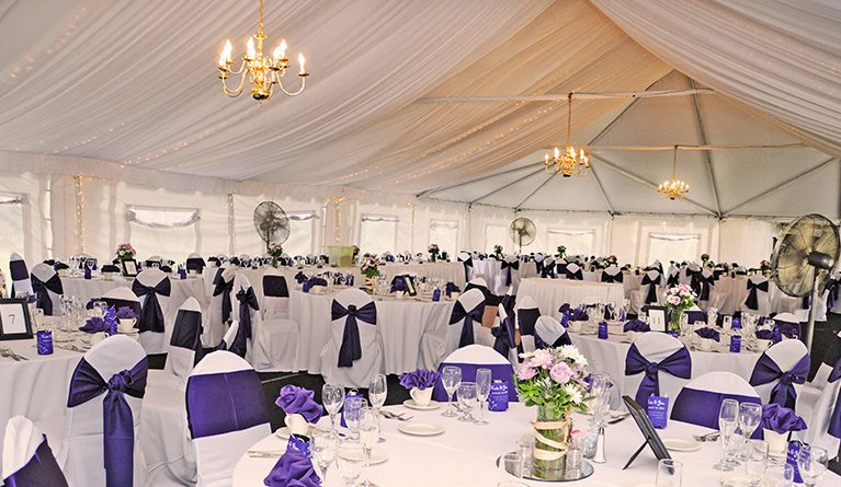 Grand Pavilion Tent 14 of 21