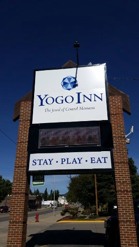 Yogo Inn Conference Center 1 of 29