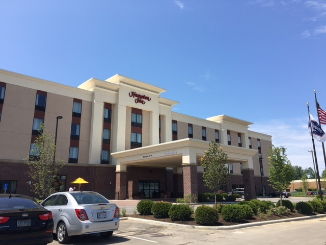 Hampton Inn Cincinnati / Blue Ash