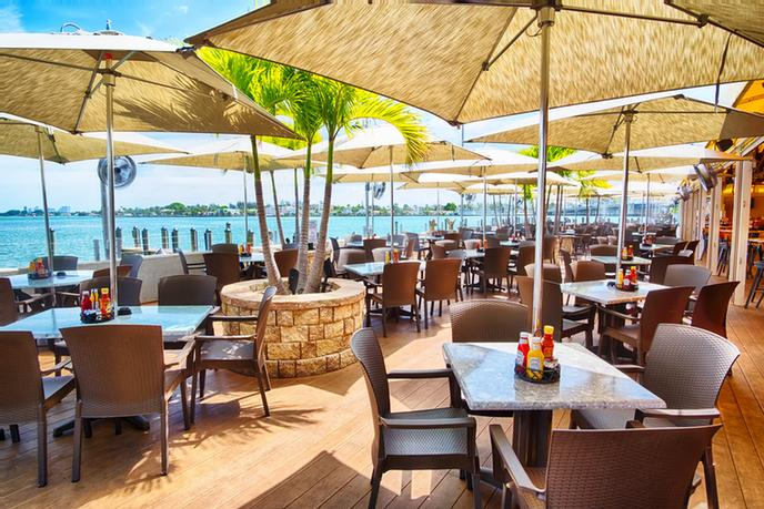 Shuckers Waterfront Grill 9 of 16