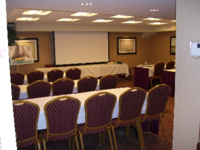 Choose From Two Conference Rooms To Meet Your Specific Needs. 5 of 5