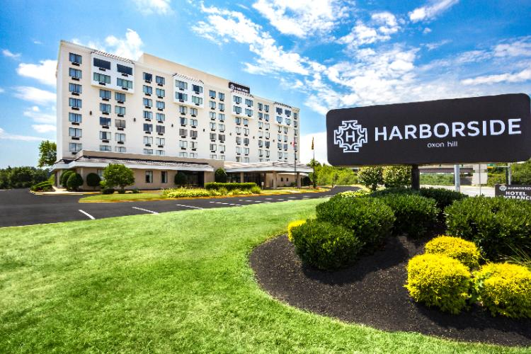 Image of Clarion Hotel Near National Harbor