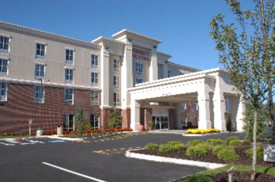Image of Hampton Inn Suites Plymouth