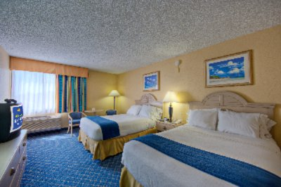 Relax In Our Newly Renovated Guest Rooms. 6 of 15