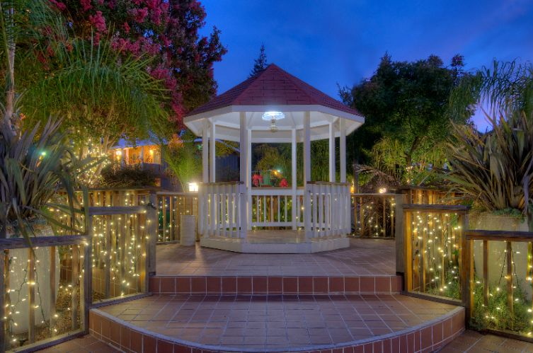 Property Grounds -Front Gazebo 13 of 31