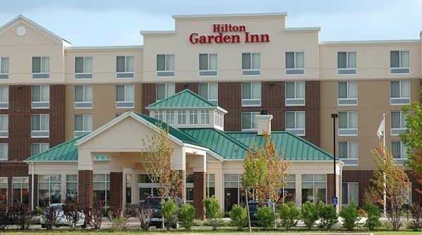 Hilton Garden Inn Naperville / Warrenville 28351 Dodge Dr. Warrenville IL  60555
