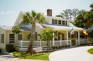 Crane Creek Inn Waterfront Bed & Breakfast 1 of 4