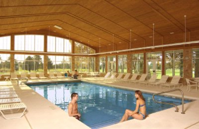 Heated Indoor Pool 13 of 28