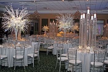 Beautiful Wedding Receptions 16 of 28