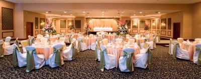 Grand Ballroom Weddings For Up To 600 9 of 28